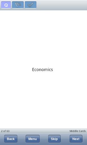 Macro Economics 101