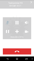 Screenshot of Mobil IP