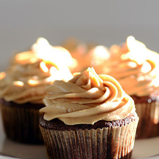 Peanut Butter Frosting Without Powdered Sugar Recipes