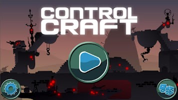 Screenshot of ControlCraft 1