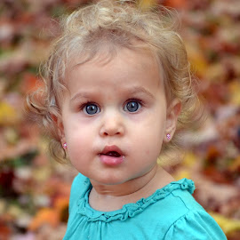 My Bella by Nancy Reardon - Babies & Children Babies