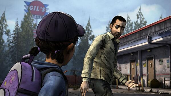 The Walking Dead: Season 2 to hit Xbox Live next week