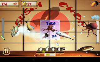 Screenshot of SushiChop