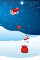 Screenshot of Helpa Santa