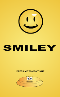 SMILEY - screenshot