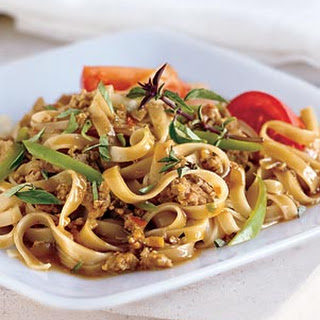 Drunken Noodles Recipes