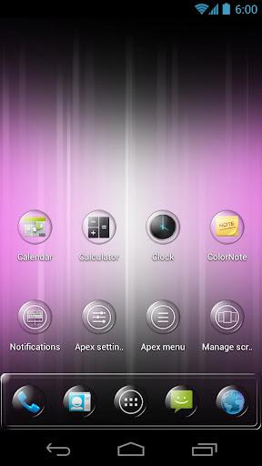 玩個人化App|主題鮮明的4個頂點啟動免費|APP試玩