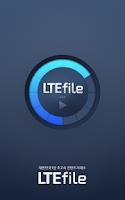 Screenshot of LTE파일 모바일앱 오픈~! LTE속도로 감상하자!