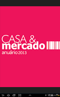 Screenshot of Casa&Mercado