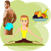 App Daily Workout:Weight Loss,Yoga version 2015 APK