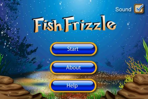 Fish Frizzle