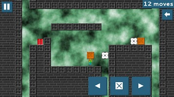 Screenshot of Arrange Escape