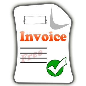 Cover art Invoice PDF