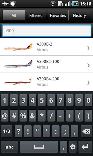 【免費書籍App】Civil Aircraft-APP點子