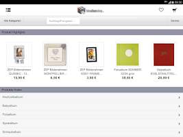 Screenshot of Fotoalbumshop.de