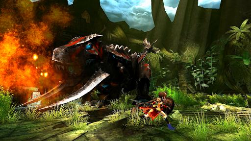 The World II Hunting BOSS - screenshot