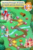 Screenshot of FairyTale Fiasco