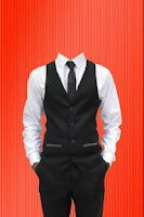 Screenshot of London Man Suit Photo Camera