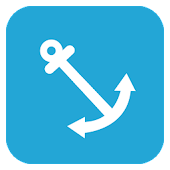 Anchor Watch Pro / Alarm Icon