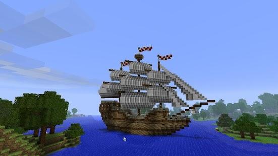Как сделать лодку в майнкрафте 188