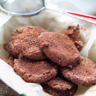 Paleo Chocolate Banana Cookies (nut & egg free)