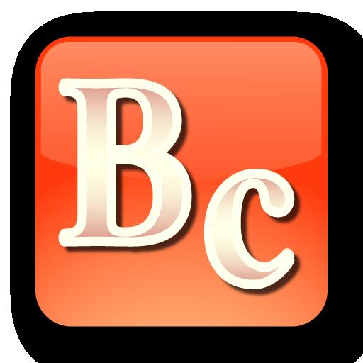 BurnCare LOGO-APP點子