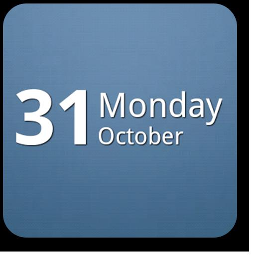 Date Viewer Widget LOGO-APP點子