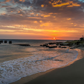 sunrise in pe by Peter Schoeman - Instagram & Mobile iPhone ( sunrise )