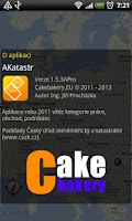 Screenshot of AKatastr