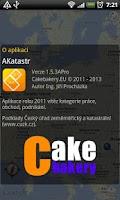 Screenshot of AKatastr