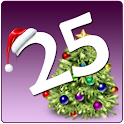 Christmas Calendar 2013 Advent icon