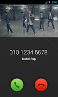 Screenshot of EXO - Growl for dodol pop