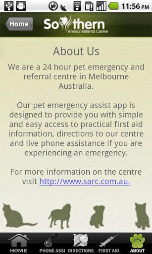 免費下載醫療APP|Pet Emergency Assist app開箱文|APP開箱王