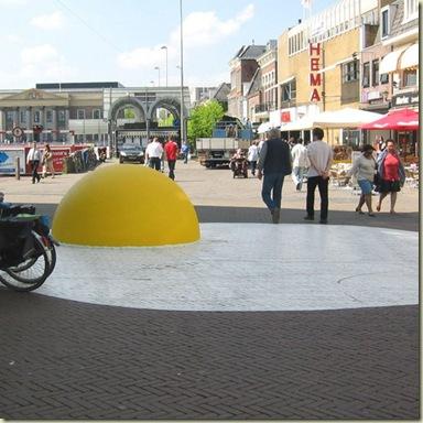 Leeuwarden Art-Eggcident