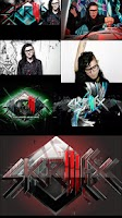 Screenshot of Skrillex Fan App and More