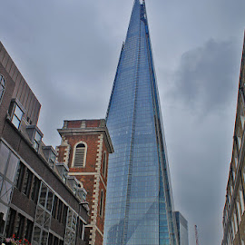 by Paul Jenking - Buildings & Architecture Office Buildings & Hotels