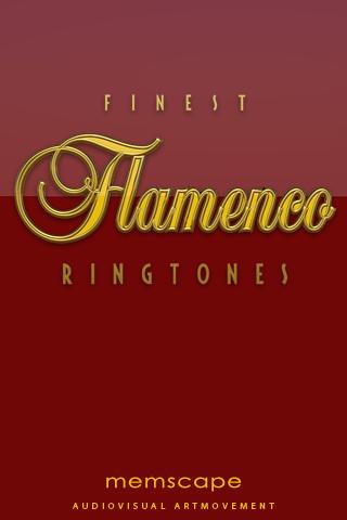FLAMENCO Ringtones