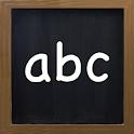 Chalkboard Spelling icon