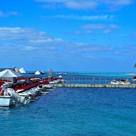 bahamas by MIrella Napolitano - Landscapes Beaches