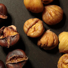 Pan-Roasted Chestnuts Recipe