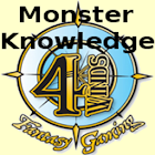 GM's AAA: Monster Knowledge icon
