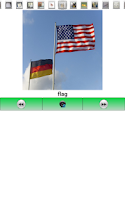 Screenshot of English Picture Dictionary 18