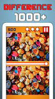 Screenshot of Differ 1000+