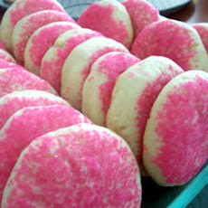 Soft Sugar Cookies IV
