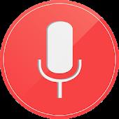 Open Mic+ für Google Now