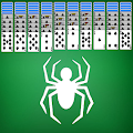 APK Game Spider Solitaire for BB, BlackBerry