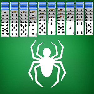Spider Solitaire for PC-Windows 7,8,10 and Mac
