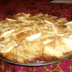 Dutch Apple Cake