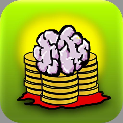 Free Slot Zombies 紙牌 LOGO-阿達玩APP