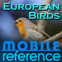 Encyclopedia Of European Birds